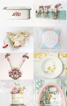 --Pinned with TreasuryPin.com cottage shabby chic