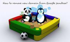 Kiến Thức SEO: Cách tránh khỏi Google Sandbox