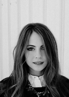 It's so much fun to play the bad girl. Everybody has that little side of them they never really get to get out. - Willa Holland