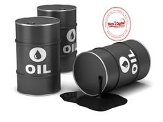 Crude oil prices rose by 1.25 per cent on Monday after US drillers cut oil rigs for six straight weeks, while traders awaited Chinese trade data to be published following the one-week National Holiday. US drillers removed nine oil rigs in the week ended Oct. 9, bringing the total rig count down to 605, oil services company Baker Hughes Inc said.