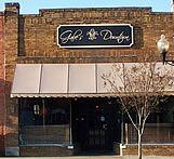 Go to Gabe's Bistro in downtown Villa Rica (aka Louisiana)
