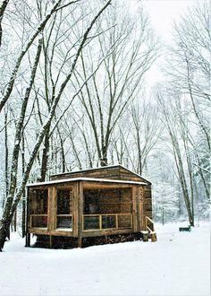 7a6cbf6a148 Tiny Modern Rustic Tiny Cabin Vacation near Asheville NC 0027