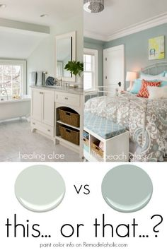 Color Spotlight: Healing Aloe from Benjamin Moore Paint Color Spotlight 2 neutrals to use in high or low light situations for beautiful results<br> Interior Paint Colors, Paint Colors For Home, Interior Design, Paint Colours, Playroom Paint Colors, Beach Paint Colors, Dutch Boy Paint Colors, Beach House Colors, Benjamin Moore Beach Glass