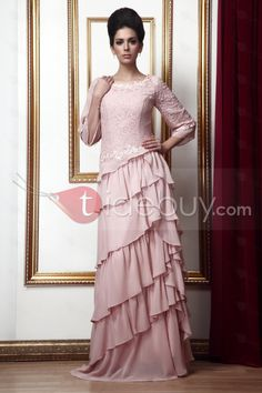 Modest formal dresses...Love this site.