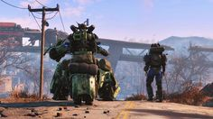 Fallout 4's enhanced survival mode updates coming to Steam soon in beta form: For those of you who feel like Fallout 4 was lacking,…