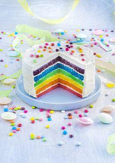 rainbow-cake-smarties