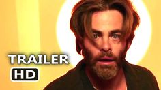 A Wrinkle In Time Official Trailer (2018) Chris Pine New Disney Movie HD