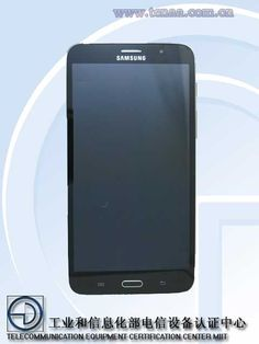 The W Galaxy Samsung will soon with its 7-inch screen - Gadgets Portal Bechlo.com