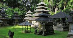 The Hindy temple of Pura Alas Kedaton in Bali, Indonesia has a unique restriction against the use of fire or incense in worship as part of encouraging the faithful to extinguish the burning of their earthly passions. /NSC