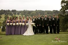 Jennifer Childress Photography | Wedding | Manufacturers' Golf and Country Club | Fort Washington, PA | Bride and Groom | Wedding Party |   www.jennchildress.com