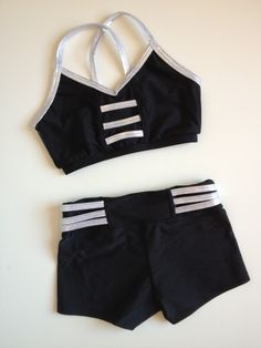 Sadie Jane Dancewear - Silver Come Together- As Seen on Dance Moms!, $64.00 (http://www.sadiejane.com/silver-come-together-as-seen-on-dance-moms/)