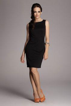 La robe idéale pour un en entretien d'embauche réussi.