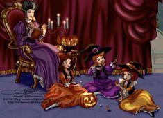 Disney Haut Couture - Snow White by tiffanymarsou on DeviantArt Disney And More, Disney Love, Disney Stuff, Disney Halloween, Halloween Night, Halloween Art, Anastasia And Drizella, Zombie Princess, Halloween Stories