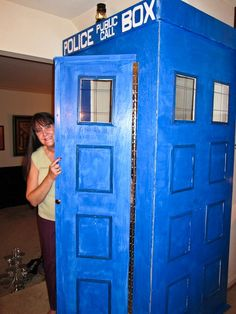 Good Doctor Who Party Ideas