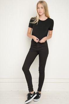 Brandy ♥ Melville   Hana Top - Clothing