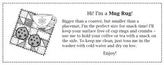 Mug Rug Inspiration and Free Gift Tag – resliced by Jordan Mug Rug Patterns, Quilt Patterns, Sewing Patterns, Mug Rug Tutorial, Free Printable Gift Tags, Printable Labels, Rug Inspiration, Crazy Mom, Christmas Mugs