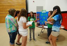 5 Tips Every Freshman Entering DECA Should Know