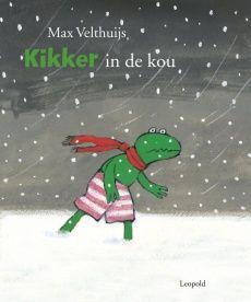 Bekijk nu het boek Kikker in de kou op Voordeelboekenonline.nl Kinderboeken