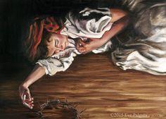 Eve Palguta, Mary Magdalene
