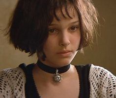 Natalie Portman from LEON