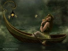 """""""Don't be afraid to rock the boat,  if they fall out they weren't meant to be in your boat.""""    - Unknown"""