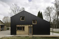 Gallery of Open Source House / studiolada architects - 4