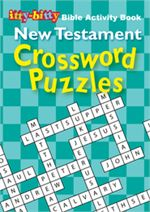New Testament Crosswords