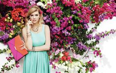 Kate Upton for Accessorize