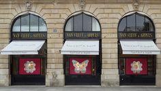 Van Cleef Paris