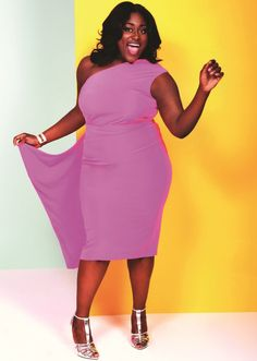 f3267c9211 First Look  Full Lookbook of Christian Siriano for Lane Bryant featuring  Danielle Brooks!