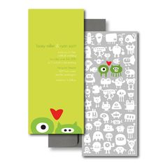 Out of This World Wedding Invitation, Alien Wedding Invitations, Funny Wedding Invitations