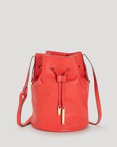 3d4109209993 HALSTON HERITAGE Shoulder Bag - Bucket Bucket Purse