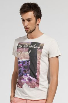 T-shirty i polo T-shirty  - Jack & Jones - T-shirt