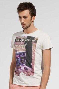 T-shirty i polo T-shirty  - Jack & Jones - T-shirt