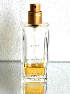 Yosh Anthropologie Eau de Parfum  Zuma vhtf #Anthropologie