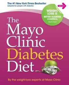 The Mayo Clinic Diabetes Diet Reviews