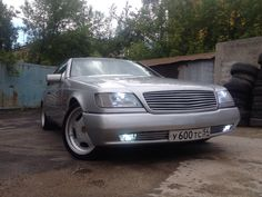 Вот Mercedes Cl 600, Vehicles, Car, Vehicle, Tools