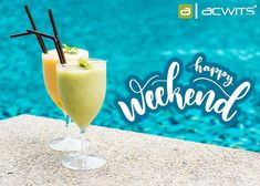 """Weekend clears away the rust of the whole week"". Weekend Quotes, Weekend Vibes, Happy Weekend, Party Time, Rust, Alcoholic Drinks, Alcoholic Beverages, Liquor, Alcohol Mix Drinks"