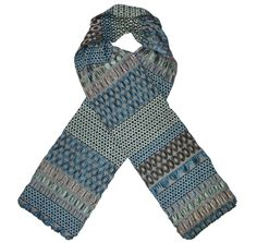 Railey Extra Large Scarf | Margo Selby