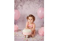 It is a fantastic way to celebrate birthday. Girls Dresses, Flower Girl Dresses, Beautiful Moments, Cake Smash, In This Moment, Wedding Dresses, Celebrities, Birthday, Photography