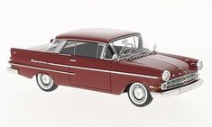 Opel Kapitän P 2.6 Coupe Autenrieth, NEo 1:43 is now available atModelcarworld; http://ow.ly/r3HZ30i3v4nAmericanExcellence: http://ow.ly/Qt3g30i3v4J