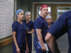 'Grey's Anatomy's' Martin Henderson on Nathan vs.Owen, Patrick Dempsey's legacy #Grey'sAnatomy, #TV