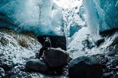 Exploring Iceland  Photo by @jon__grace of @perspectivesglobal  #modernoutdoorsman by modernoutdoorsman
