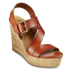 Women�s Julie Wedges