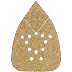 Decker BDAMX Assorted Sandpaper 12 Pack | Savannah