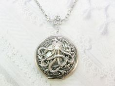 Hey, I found this really awesome Etsy listing at http://www.etsy.com/listing/119497676/silver-locket-necklace-the-original