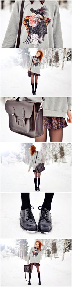 Today our featured blogger is Ebba Zingmark http://blog.giglio.com/en/meet-the-fashion-bloggers-ebba-zingmark/