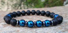 Check out this item in my Etsy shop https://www.etsy.com/uk/listing/469121924/mens-beaded-bracelet-black-onyx-bracelet