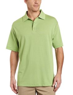 Cutter & Buck Men's CB Drytec Championship Polo Shirt, Putting Green, XXX-Large Cutter & Buck http://www.amazon.com/dp/B001NNBQ1K/ref=cm_sw_r_pi_dp_VBhKvb18HEFY0
