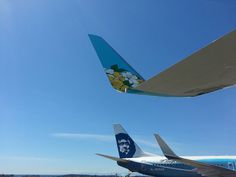 """N560AS Alaska Airlines 737-890 """"Spirit of the Islands""""   Flickr - Photo Sharing!"""